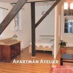 Apartmán Ateliér