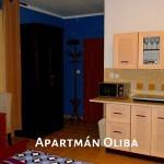 Apartmán Oliba