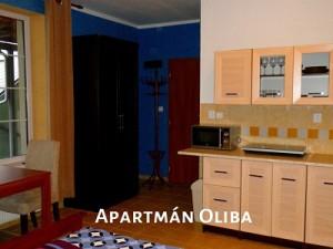 rezervace Oliba