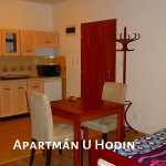 Apartmán U Hodin